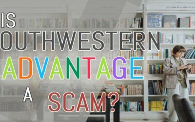 Is Southwestern Advantage a Scam ?