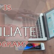 What Is CJ Affiliate Program?