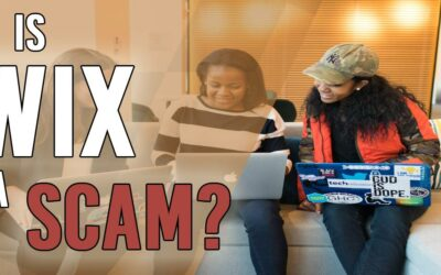 Is Wix A Scam?
