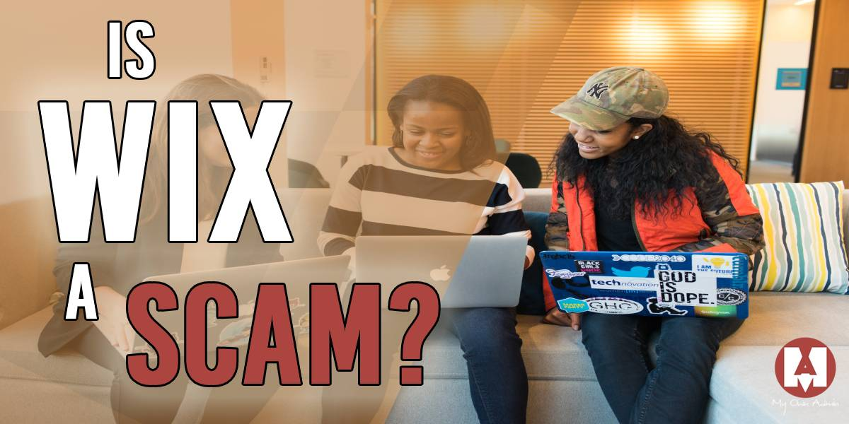 Is Wix A Scam