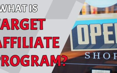 What Is Target Affiliate Program?
