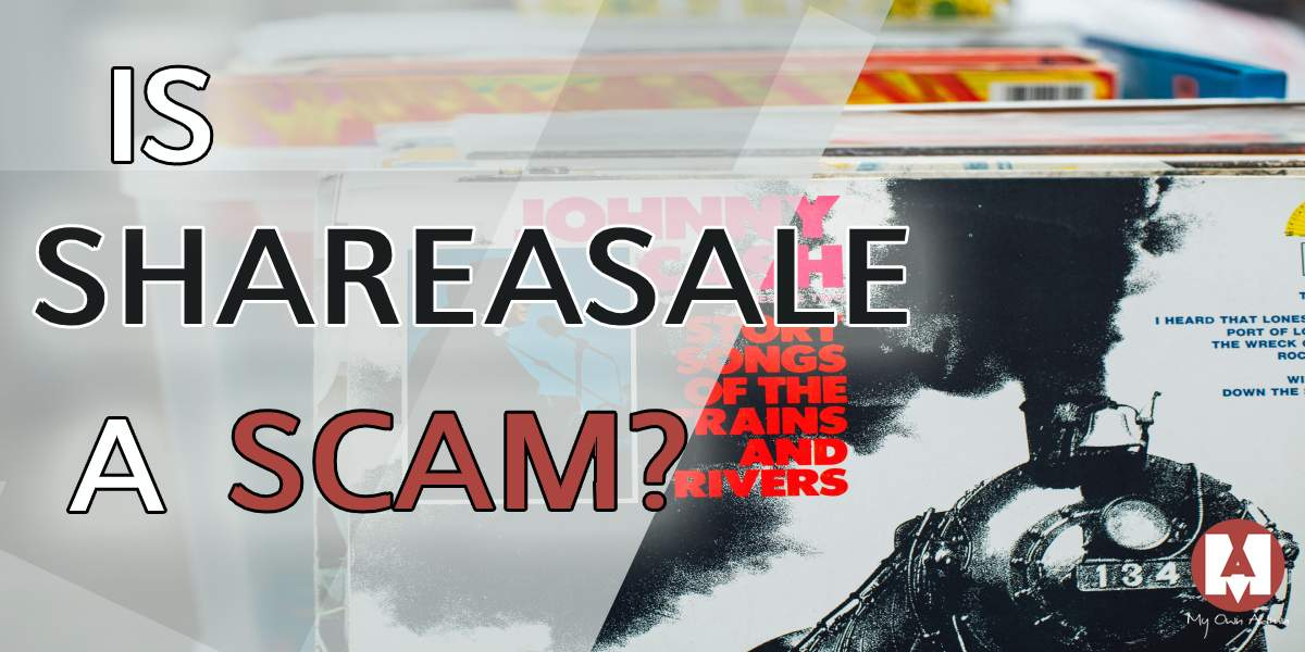 Is ShareASale A Scam