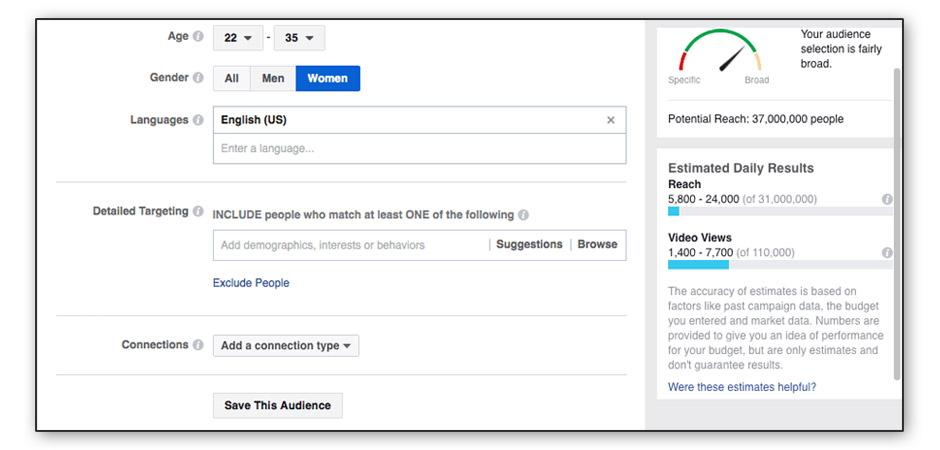 Affiliate Marketing Tips facebook ads
